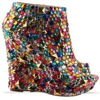Haus of Price MEGA BOOTIE