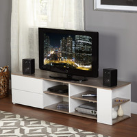 "TMS Urban 59"" TV Stand"