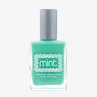 Mint Original Mint Nail Polish