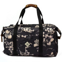 Obey Clothing | Obey - Dark Orchid Weekender Bag » West Of Camden