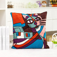 Home Decor Pillow Cover 45 x 45 cm = 4798346180