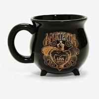 Harry Potter Cauldron Mug