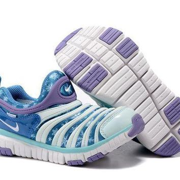 CREYNW6 Nike Dynamo Free (PS) 343938-455  Infant / Toddler Kids' Shoe