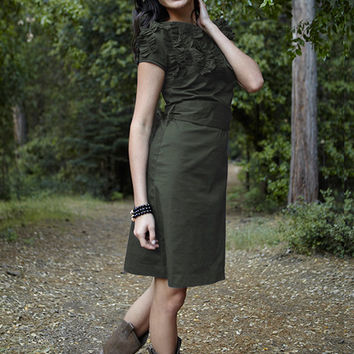 Shabby Apple Sequoia Dress