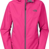 The North Face® Women's RDT Rain     Jacket