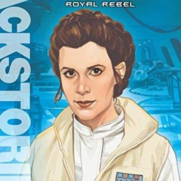 Princess Leia Backstories