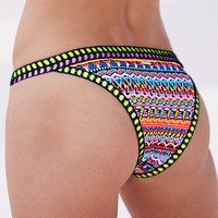 Crochet-trim Cheeky - Victoria's Secret