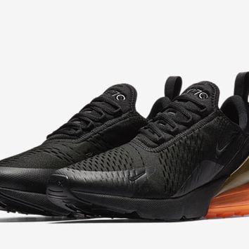 qiyif Air Max 270 Orange