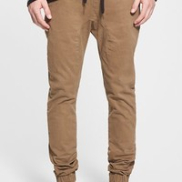 Men's ZANEROBE 'Sureshot' Twill Jogger Pants