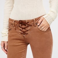 Free People Freebird Skinnies