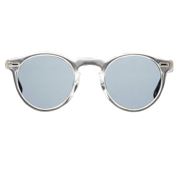 Gregory Peck Shades by Oliver Peoples