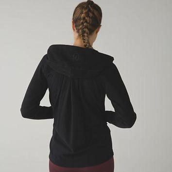 CREYON pleat to street hoodie women's jackets & h oodies | lululemon athletica
