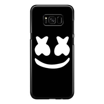 Marshmello Samsung Galaxy S8 Case