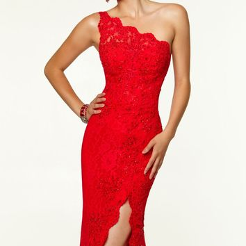 Paparazzi by Mori Lee 97112 Dress