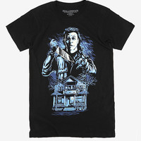 Halloween Michael Myers House T-Shirt