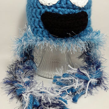 192a15233 Shop Etsy Cookie Monster on Wanelo
