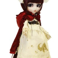 Pullip Dolls Creator's Label Bloody Red Hood Doll, 12""