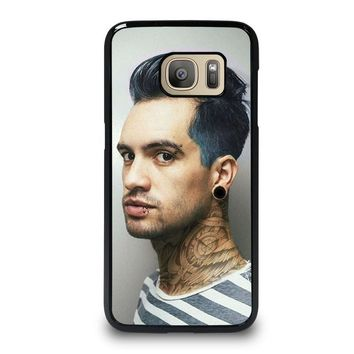 BRENDON URIE Panic at The Disco Samsung Galaxy S7 Case Cover