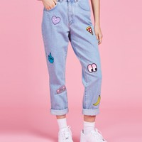 Trousers | Lazy Oaf