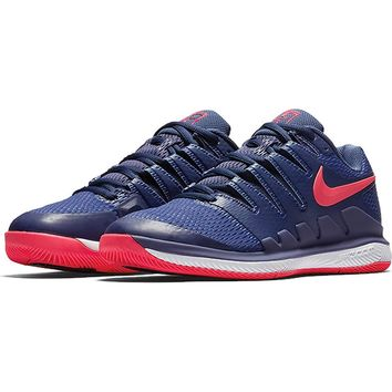 NIKE Womens Zoom Vapor X Tennis Shoes