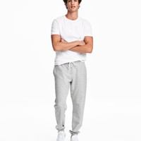 H&M Sweatpants Regular fit $19.99