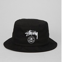 Stussy Bucket Hat (Black)