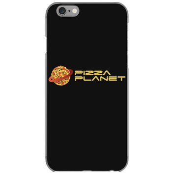 Pizza Planet iPhone 6/6s Case