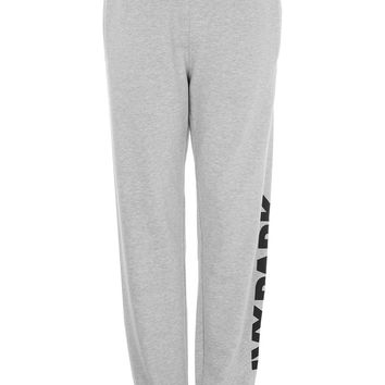 Logo Joggers by Ivy Park | Topshop