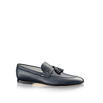 Products by Louis Vuitton: Academy loafer