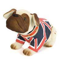 The Apprentice Nodding Bulldog - buy at Firebox.com