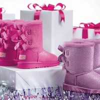 UGG® Official | Kid's UGG® Boots, Slippers and Shoes | UGGAustralia.com