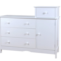 AFG Molly Dresser/Changing Table