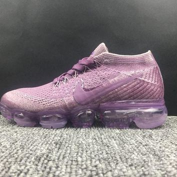 GAPA Nike Air VaporMax Flyknit Women's Running Shoe 849557-500