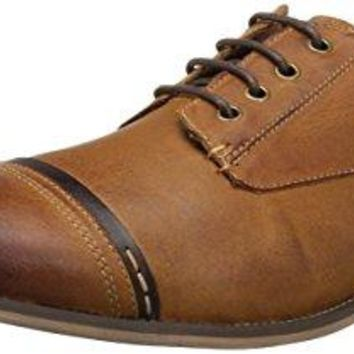 Steve Madden Men's Jamyson Oxford