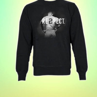 Respect Derek Jeter Re2pect  Sweatshirt