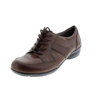 Naturalizer Womens Clarity Leather Lined Oxfords