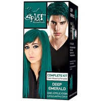 Walmart: Splat Hair Color Kit, Deep Emerald