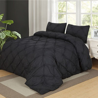 2-3pc Twin Queen King Bedding Set/Comforter sets