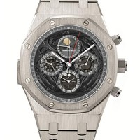 Audemars Piguet Chronograph Automatic Watch 26551PT.OO.1238PT.01
