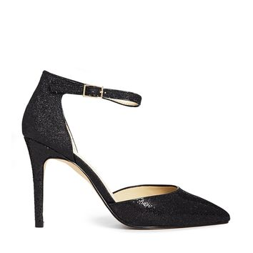 ALDO Anklam Ankle Strap Heeled Shoes