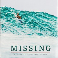 GRANDVIEW MISSING DVD