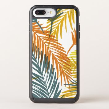 Palm Leaves Speck iPhone Case