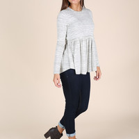 Altar'd State Orida Top - Long Sleeve - Tops - Apparel