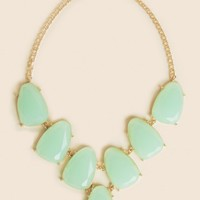 Crescent Cove Necklace