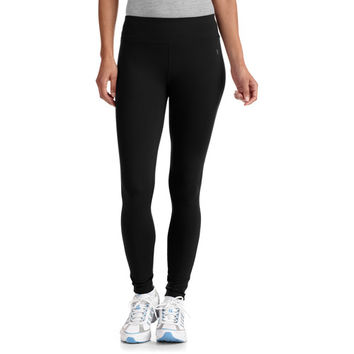 Walmart: Danskin Now Women's Power Performance Compression Leggings