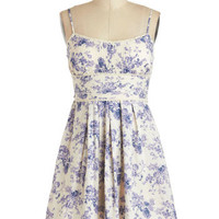 Sundress to Impress | Mod Retro Vintage Dresses | ModCloth.com