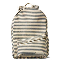 Stripe Lucas Backpack | TOMS