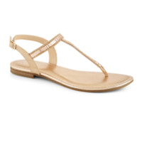 Xappeal Kila Women's Sandal (ROSE GOLD)