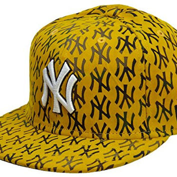 New Era New York Yankees Fitted Hat Mens Style: NYYANKEE10-012 Size: 7.625