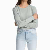 H&M Knit Wool Sweater $17.99